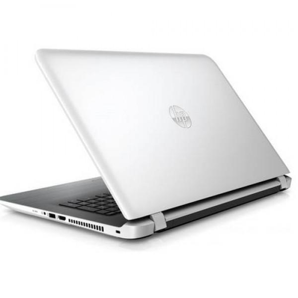 HP Pavilion 17-G154NH V2G97EA White FD Laptop