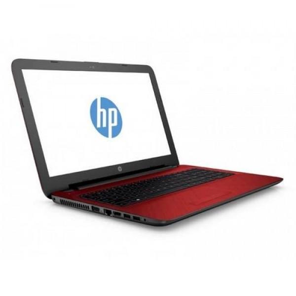 HP 15-AC130NH V2H61EA Red FD Laptop