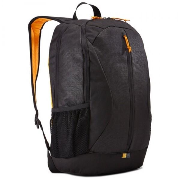 Case Logic hátizsák IBIR-115K fekete Laptop táska