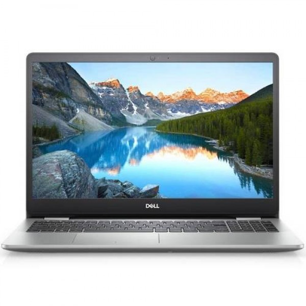 Dell Inspiron 5490-I3A694LE Silver - Win10 + O365 Laptop