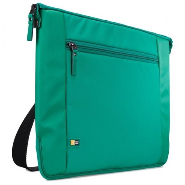 Case Logic táska INT-114GR zöld Laptop táska