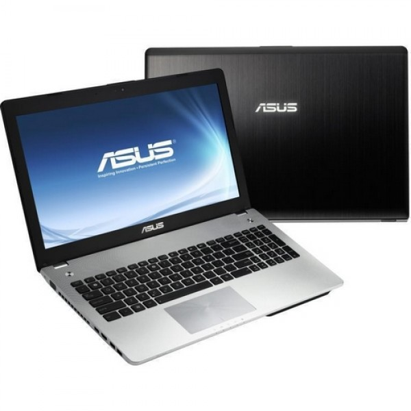 Asus VivoBook K451LA-WX194H Black W8 Laptop