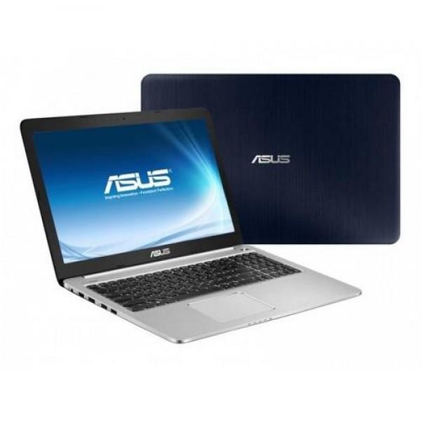 Asus K501LB-DM042D Blue - Win8 + O365 Laptop