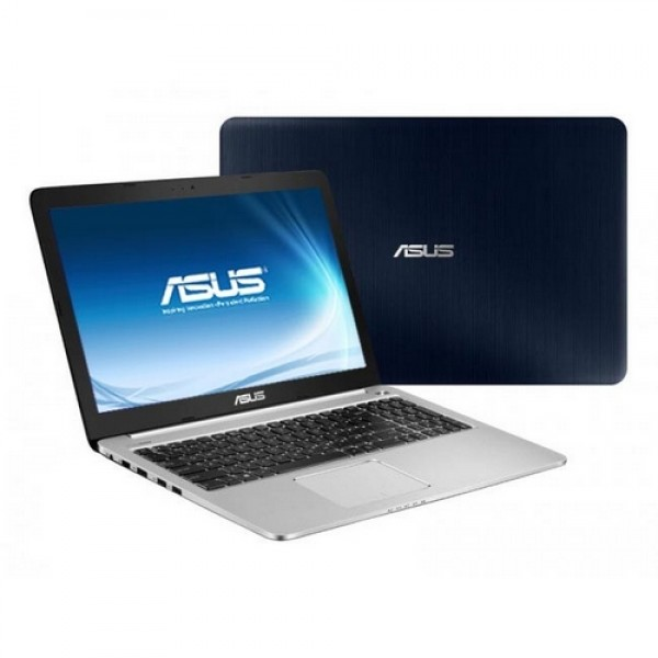 Asus K501LX-DM045D Blue - Win8 Laptop