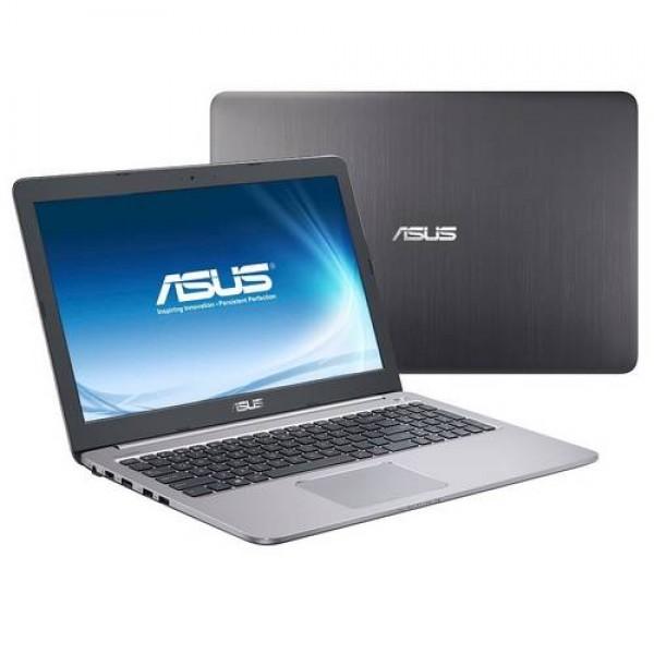 Asus K501UX-DM164D Grey - Win10 + O365 Laptop