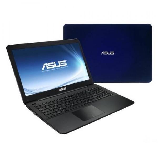 Asus K555LB-DM576T Blue W10 - O365 Laptop