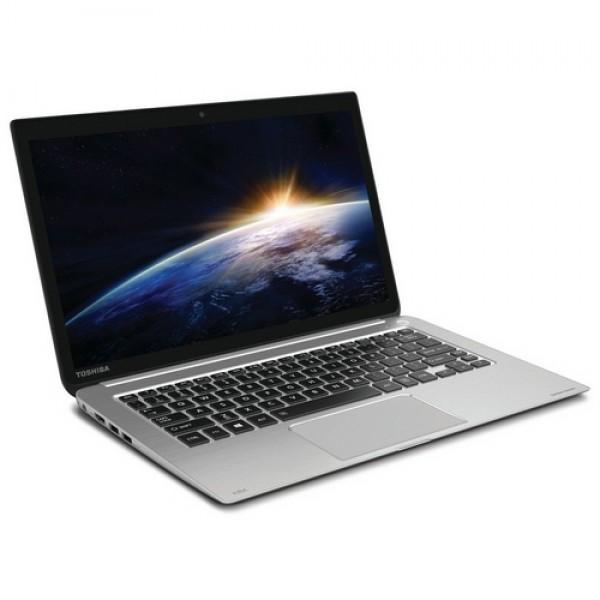 Toshiba KIRA 108 Silver W8.1 Pro 3Y Laptop