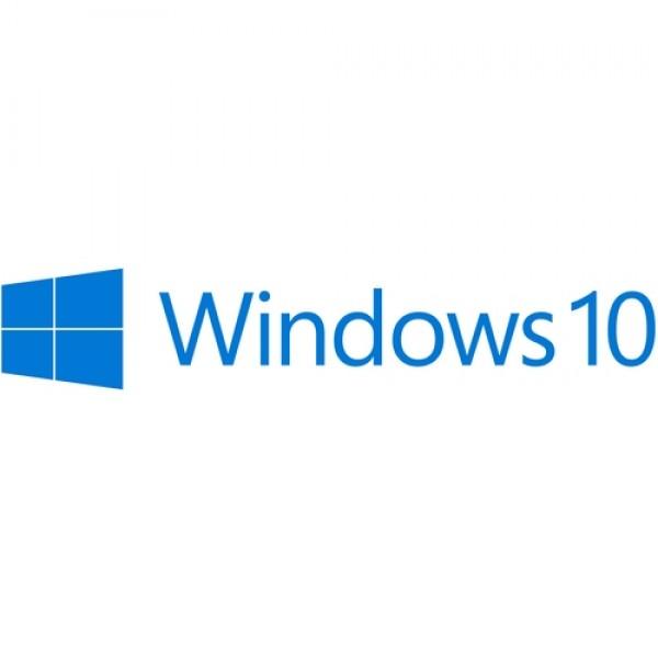 Szoftver Windows 10 Pro 64 Bit Szoftver