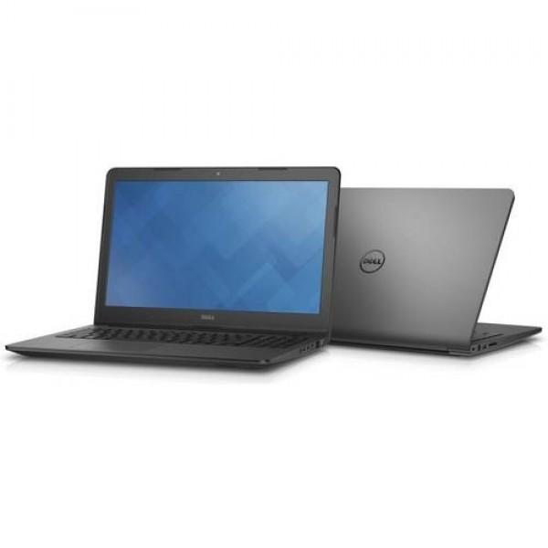 Dell Latitude 3550 Black W7 Pro - 8GB + O365D Laptop