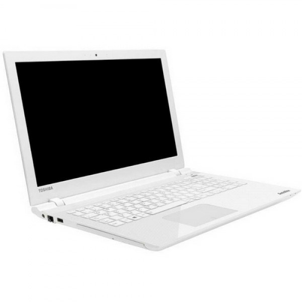 Toshiba Satellite L50-C-15E White 2Y* - Win8 + O365 Laptop