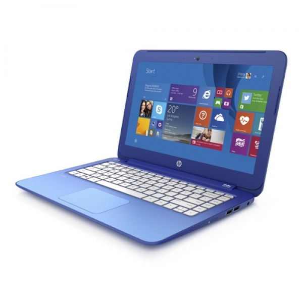 HP Stream 13-C000NH L5Y79EA Blue W8.1 Laptop