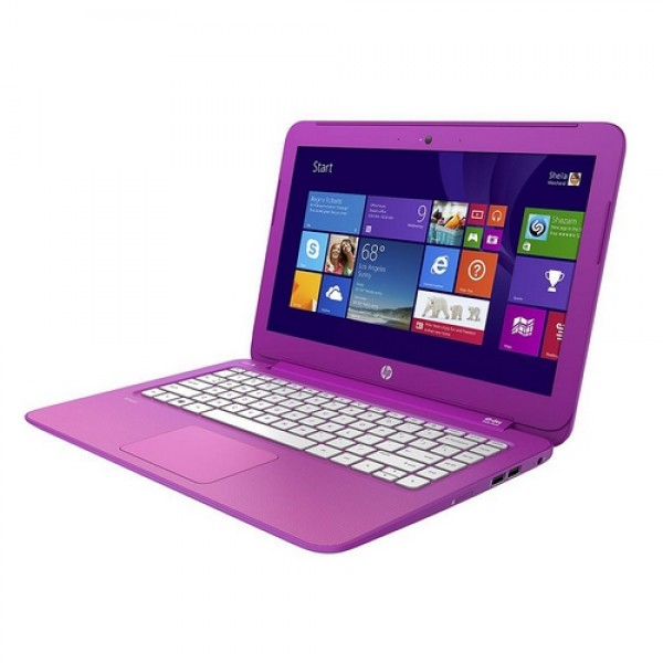 HP Stream 13-C001NH L5Y80EA Purple W8.1 Laptop