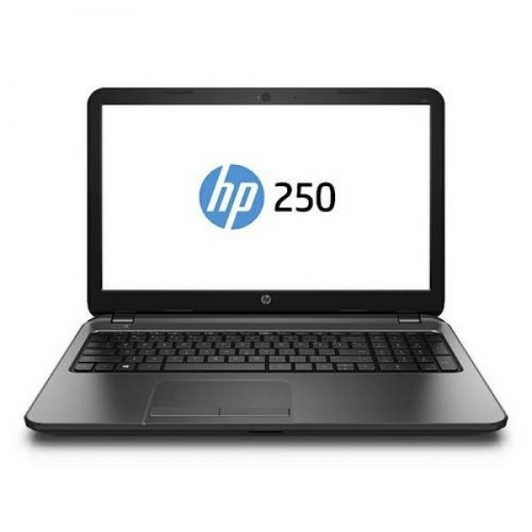 HP 250 G4 L8C20EA Black W10 SSD - O365D Laptop