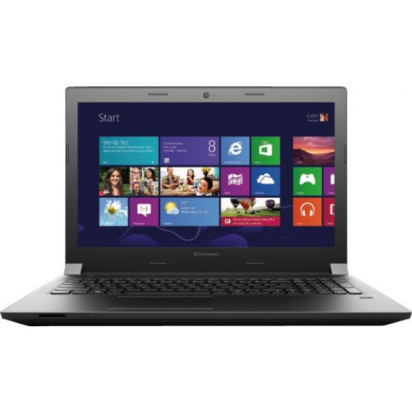 Lenovo B50-70 Black 59-432429 W8.1 8GB Laptop