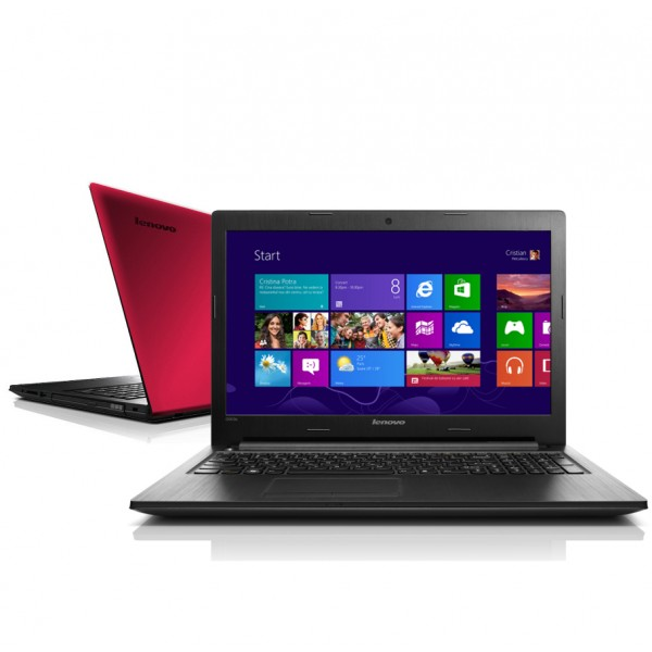 Lenovo G50-70 Red 59-438717_2Y Win8 Laptop