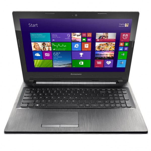 Lenovo G50-45 Black 80E300GJHV_2Y - Win8 Laptop