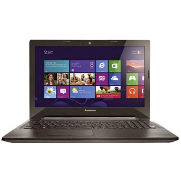 Lenovo G50-80 Black 80L00041HV_2Y - 8GB + Win8 Laptop