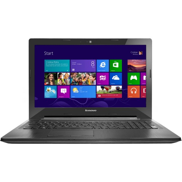 Lenovo G50-30 Black 80G001AWHV_2Y - Win8 + O365D Laptop