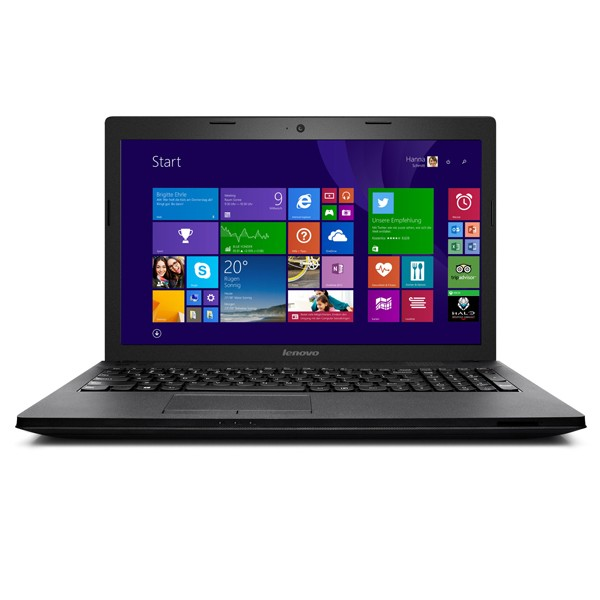 Lenovo G510 Black 59-433055 Win8 8GB Laptop