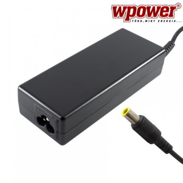 Tápegység Lenovo 90W (ACIB0002-90)