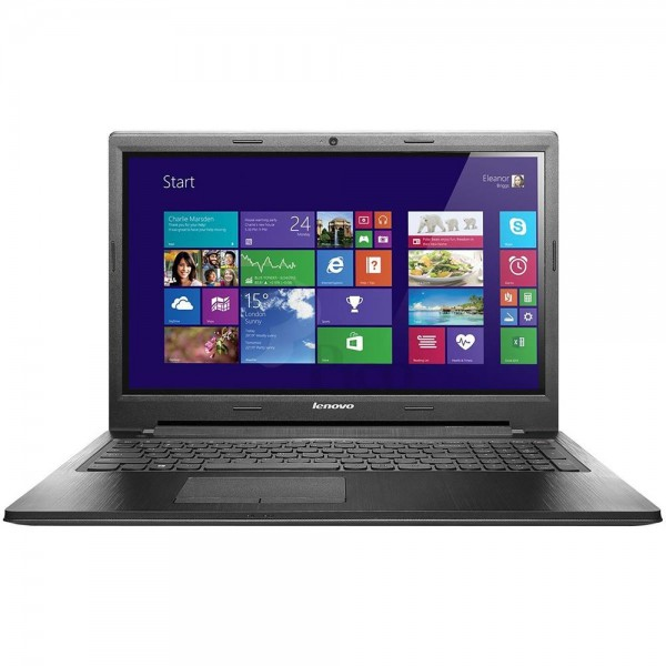 Lenovo Z50-70 Black 59-432146_2Y - 8GB + Win8 Laptop