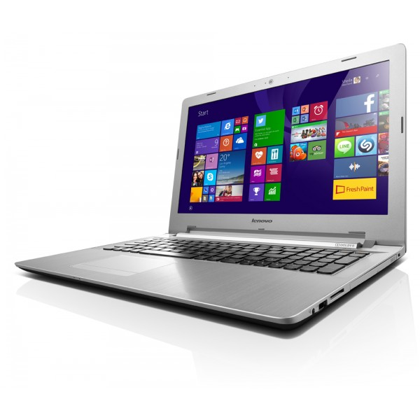Lenovo Z51-70 White 80K600P2HV_2Y - Win8 Laptop