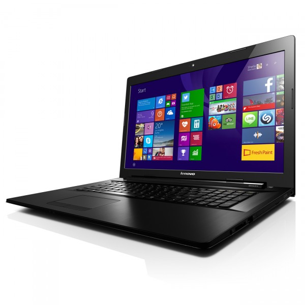 Lenovo G70-70 Black 80HW00BBHV W8.1_2Y - 8GB Laptop