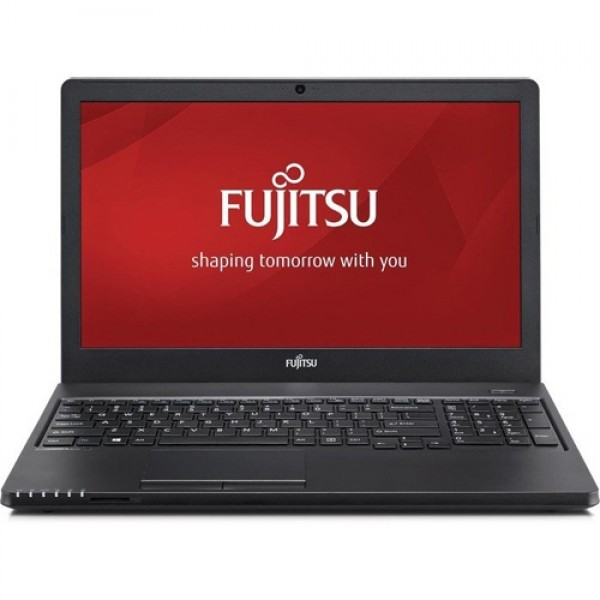 Fujitsu LifeBook A555G Black 2Y W10 - 8GB Laptop