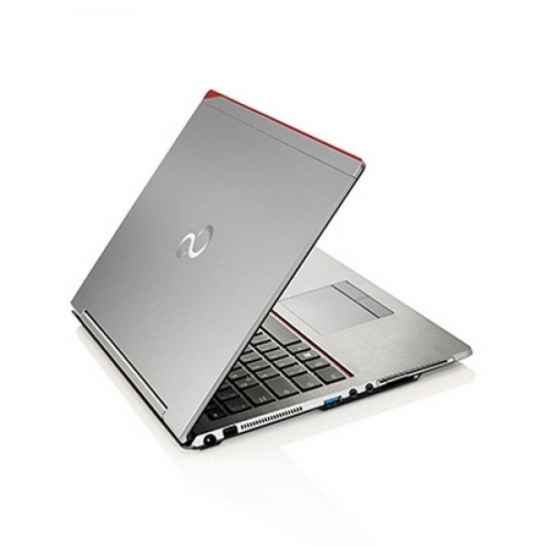 Fujitsu LifeBook U745 Silver 2Y ULB - 8GB + Win8 Laptop