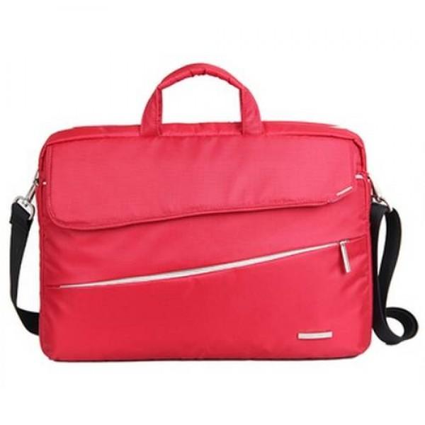 """Kingsons Laptop táska 15,6"""" Red (LTACSB06-15-6-R) Laptop táska"""