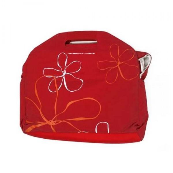 Laptop táska M Red Laptop táska