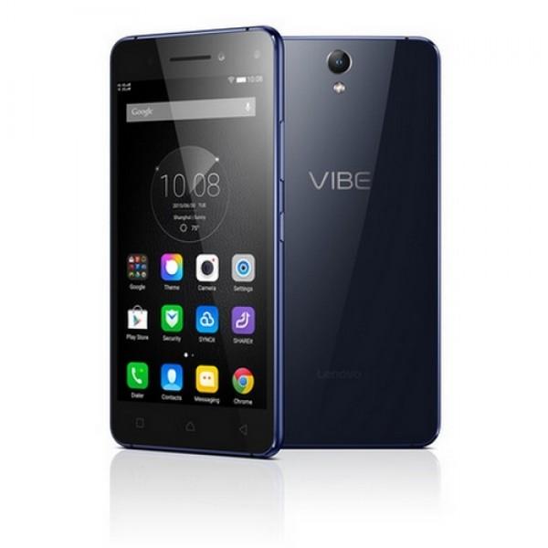 Lenovo Vibe S1 DualSIM Okostelefon Blue Okostelefon