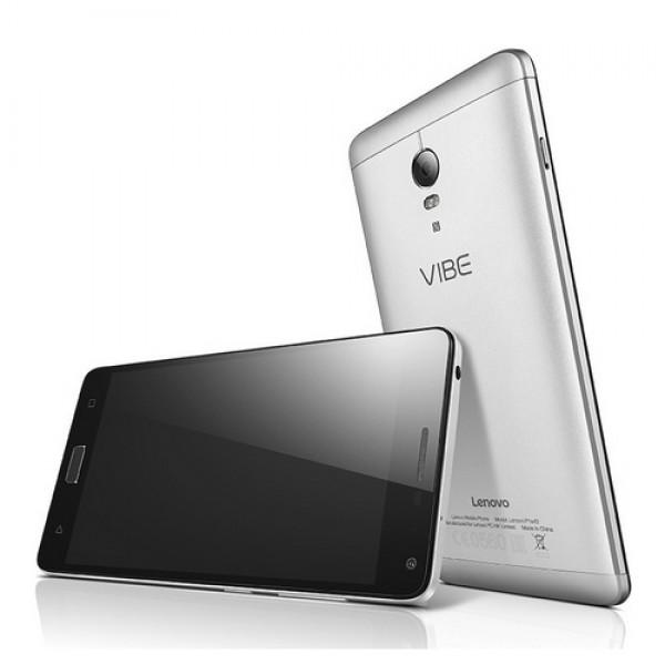Lenovo Vibe S1 DualSIM Okostelefon White Okostelefon