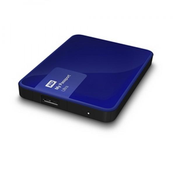 WD USB 3.0 HDD 1TB Noble Blue Kiegészítők