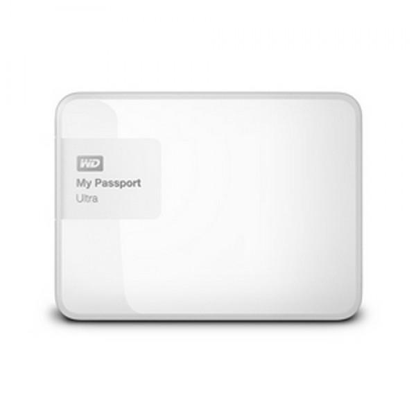 WD USB 3.0 HDD 1TB Brilliant White Kiegészítők