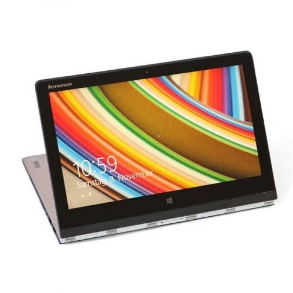 Lenovo Yoga 3 Pro Gold W10 FLV Használt Laptop