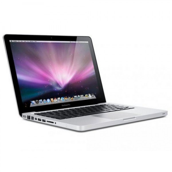 "Apple MacBook Pro 13,3"" Z0QN000JG Laptop"
