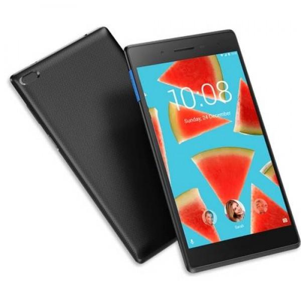 """Lenovo Tab E7 TB-7104F 7"""" HD Black ZA400008BG Tablet"""