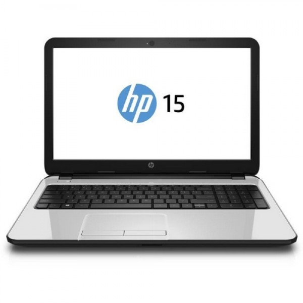 HP 15-R202NH M0B93EA White W8.1 Laptop