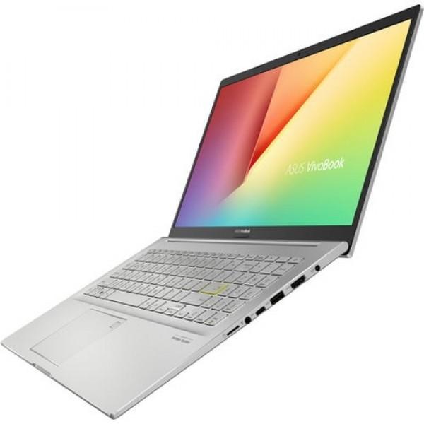 Asus Vivobook M513IA-BQ099T Silver W10 Laptop