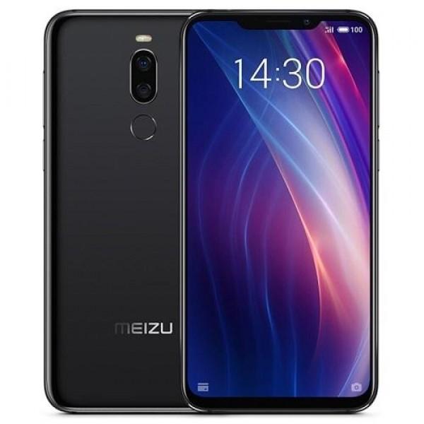 Meizu X8 Black (M852H) Okostelefon