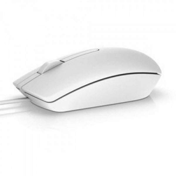 Dell USB Optical Mouse MS116 White (570-AAIP) Kiegészítők