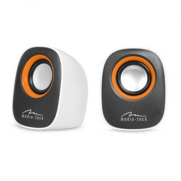 iBO Multimedia Speakers Media-Tech MT3137W Kiegészítők