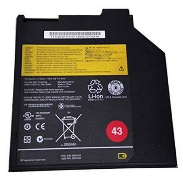 Multibay akkumulátor Lenovo V510 Kiegészítők