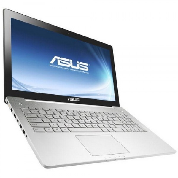 Asus N550JX-CN028D Grey FD GIM Laptop