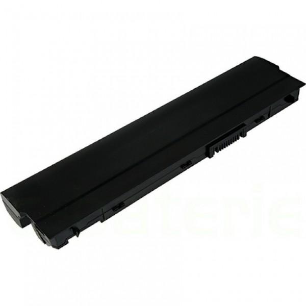 Dell Latitude E6220 akkumulátor 5200mAh, utángyártott