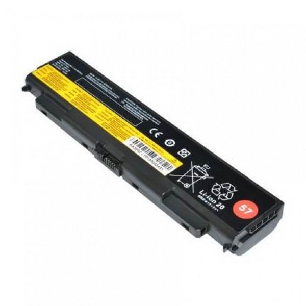 Lenovo 45N1145 akkumulátor 5200mAh, utángyártott