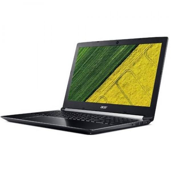 Acer Aspire 7 A715-72G-73QB Black NOS - +120GB SSD  Laptop