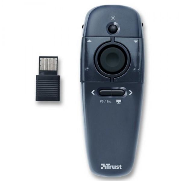 Trust Wireless laser presenter Kiegészítők