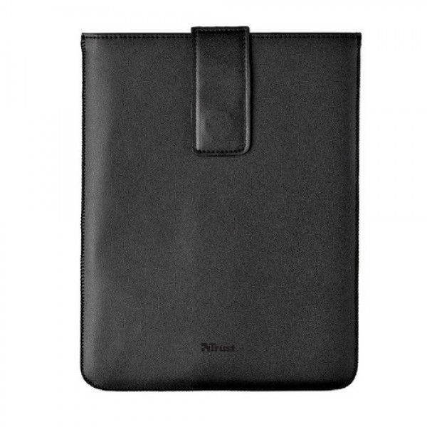 "Trust Luxury Protective Sleeve 10"" Black Tablet tok"